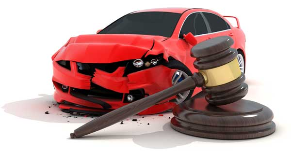 auto accident accident injury